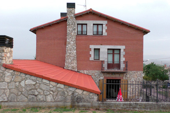 Casa Rural Casarrota
